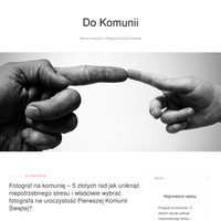 Wiemy wszystko o Pierwszej Komunii Świętej ./_thumb/dokomunii.pl.png