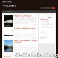 Fanfishing.pl to blog wędkarski o wszystkim, co związane z wędkarstwem. Porady wędkarskie, testy sprzetu, opisy technik, relacje z łowisk i wypraw wędkarskich.