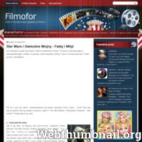 Okiem kanapowego oglądacza filmów. Recenzje, opisy, bardzo subiektywnie. ./_thumb/filmofor.blogspot.com.png
