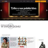 Filmy online. Oglądaj nowości kinowe w domu.Oglądaj filmy 2017 online bez logowania. Filmy z lektorem, filmy po polsku. ./_thumb/home-video.pl.png