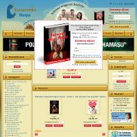 Księgarnia Maryja - Rodzinna Księgarnia Katolicka to internetowa księgarnia katolicka oferująca tylko ciekawe i starannie wyselekcjonowane książki. Bardzo przyjemna, rzetelna obsługa i szybka realizacja zamówień. Nowości, bestsellery i o wiele więcej.