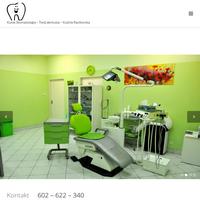 protetyka protezy leczenie zachowawcze leczenie kanałowe wybielanie zębów chirurgia znieczulenie miejscowe