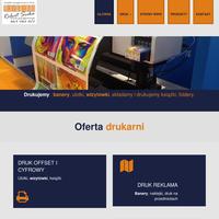 Drukarnia Bielsko-Biała. Firma Picaprint oferuję w swoich usługach banery,wizytówki,ulotki,kalendarze i wiele innych.