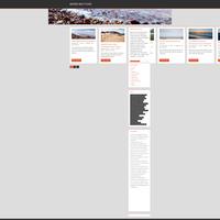 Zapraszam serdecznie do lektury bloga poświęconego naszemu Polskiemu morzu jakim jest Morze Bałtyckie. Na blogu znajduje się wiele praktycznych i pomocnych informacji na temat Bałtyku. Dowiesz się między innymi gdzie najtaniej spędzić wakacje na wybrzeżu, na co należy uważać i na co zwracać uwagę podczas wypoczynku nad morzem oraz czy w ogóle warto jechać nad nasze morze. Znajdziesz dużo wpisów na temat nadmorskich atrakcji, miejscowości, rozrywek i festiwali, a także studiów nad Bałtykiem. Zachęcam każdego do lektury. Zapraszam!