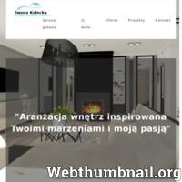 Firma zajmuje się projektowaniem wnętrz w Koninie i okolicach. Możliwe jest także podjęcie współpracy na terenie całej Polski. ./_thumb/projektwnetrz.eu.png