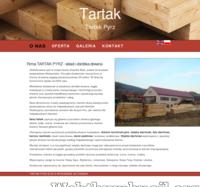Tartak Pyrz oferuje więźba dachowa, drewno konstrukcyjne, deski paletowe, kantówki, na terenie miejscowości Zakopane, Now Targ, Limanowa, Kraków, tartak śląsk, małopolska i okolice ./_thumb/tartakpyrz.pl.png