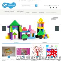 Zabawki drewniane, dla dzieci,edukacyjne,zabawki z drewna,ale nie tylko. Szybka wysyłka. Zabawki edukacyjne, zabawki dla niemowląt, zabawki kreatywne. Najlepsze marki: Bajo, Djeco, Plan Toys, Haba, Sevi. Zabawki wyprodukowane w Polsce, ./_thumb/www.bumzabawki.pl.png
