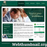 Potrzebujesz pomocy w dziedzinie podatkowej lub księgowości?  Biuro rachunkowe GDG Biznes w Bydgoszczy oferuje swoje usługi.  Udzielamy pomocy w zakresie rachunkowości. Prowadzimy również księgi rachunkowe oraz sporządzamy i dostarczamy deklaracje rozliczeniowe do ZUS i Państwowego Funduszu Rehabilitacji Osób Niepełnosprawnych . Sprawdź ofertę i skorzystaj z usług. ./_thumb/www.gdgbiznesserwis.pl.png
