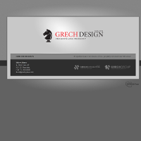 Po dziesięciu latach działalności na rynku internetowym firma GERY DESIGN zmienia nazwę na GRECH GROUP i tworzy dwa działy. Jednym z utworzonych działów jest GRECH DESIGN - projekty internetowe, dział który odpowiedzialny jest  za nowe projekty internetowe.Serdecznie zapraszamy do skorzystania z naszych usług. Pracujemy nad nowymi serwisami internetowymi.  Od ponad 10 lat (wcześniej jako Gery Design) zajmujemy się projektowaniem zaawansowanych programistycznie serwisów Internetowych. Przez cały ten okres stworzyliśmy wiele znanych serwisów. Zaczynaliśmy tworząc portal Gery.pl oraz serwisy Startowy.com, Extrafotka.pl, mBlog.pl, CzystaPoczta.pl, weDwoje.pl, mBlog.pl, adCentral.pl, Fonik.pl. Nasze doświadczenie pozwala nam tworzyć kolejne ciekawe i wyjątkowe projekty. Obecnie pracujemy nad kilkoma dużymi serwisami.1. Baza obiektów noclegowych Poduszka.pl2. Serwis z horoskopami Przepowiadacz.pl3. Platforma społecznościowa B2B + B2C. Planowane uruchomienie: pierwsze pólrocze 2012