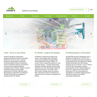 Firma Insoft to jeden z największych producentów oprogramowania dla sklepów w Polsce. Oferuje zarówno rozwiązania dla sieci sklepów, pojedynczych placówek, jak i dla stacji paliwowych oraz gastronomii.  W ofercie Insoft jest program sprzedaż PC-Market, dzięki któremu można zarządzać supermarketem, mniejszym sklepem, jak i całą siecią. Na panelu można łatwo sprawdzić stan rozliczeń z kontrahentami, sprawdzić stan kasy, prześledzić historię każdego towaru, a nawet łatwo i szybko wydrukować odpowiednie etykiety na półki. Insoft ma również specjalistyczne programy - na przykład program kasowy PC-POS, system lojalnościowy PC-Loyalty, czy Konsolę Kupca, dzięki której jeszcze łatwiej można zarządzać siecią sklepów.  Wszystkie te programy mają bardzo przemyślane rozwiązania oraz proste i intuicyjne interfejsy. Aby się jednak przekonać o wszystkich możliwościach i funkcjonalnościach oprogramowania firmy Insoft, można ze strony internetowej ściągnąć darmowe wersje demonstracyjne. ./_thumb/www.insoft.com.pl.png