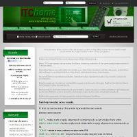 Domeną nowoczesnego asortymentu sprzedażowego ITChome.pl Monitoring Przemysłowy są ponadprzeciętnie niskie ceny udostępnianych produktów. W stałej sprzedaży zamieszczamy poszerzoną propozycję centrów antywłamaniowych firmy Ropam MGSM bądź Satel, cennik implementacji oraz instalacji czy realizacji renowacyjnych do sprawdzenia pod wspomnianym linkiem webowym. Zapraszamy do odwiedzenia branżowej platformy w Internecie ITChome.pl Alarmy Domowe E-sklep gratulując satysfakcjonującej współpracy. Przedsiębiorstwo ITChome.pl Alarmy Na Niejedną Kieszeń – gwarancja pełnozakresowego bezpieczeństwa Państwa mienia.  ./_thumb/www.itchome.pl.png
