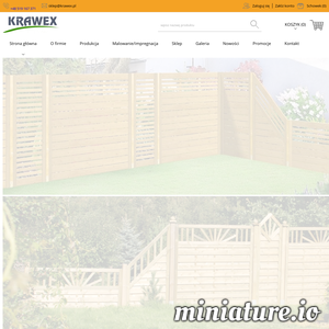 Jesteśmy producentem wysokiej jakości ogrodzeń, płotów, kratek, donic, zadaszeń i wiat drewnianych. Działamy na terenie Dolnego Śląska. Zapraszamy!