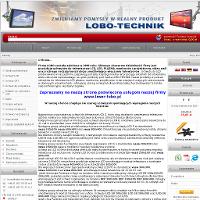 Wysokiej jakości uchwyty do telewizorów LCD oferuje firma LOBO. Uchwyty na rynku sprzedawane są pod marką LOBO-TECHNIK. Firma w produkcji uchwytów posiada ogromne doświadczenie. Uchwyty LOBO spełniają surowe standardy bezpieczeństwa. To zaawansowane konstrukcyjnie wyroby, łączące jakość wykonania z elegancją. Uchwyty LOBO pozwalają zamontować na ścianie lub suficie telewizory i dużej przekątnej i znacznej wadze. Uchwyty LOBO są proste w montażu. ./_thumb/www.lobo-technik.pl.png