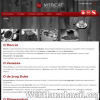 Nasza firma proponuje automaty vending. Prowadzimy serwis 24h/dobę. Nasze automaty cieszą się ogromnym zainteresowaniem. Mercat tworzą ludzie z pasją i zaangażowaniem przez co zyskują coraz to więcej zadowolonych klientów. Zapraszamy do zapoznania się z naszą ofertą maszyn vendingowych. Zapraszamy serdecznie. ./_thumb/www.mercat.com.pl.png