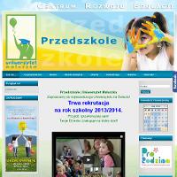 Jeśli potrzebujesz przedszkola, w którym twoje dzieci będą miały bardzo dobrej jakości opiekę jak również rewelacyjne zajęcia, Uniwersytet Maluszka z pewnością spełni twoje życzenia. Uniwersytet Maluszka - prywatne przedszkole Poznań, jest to wyborna placówka, w której twoje dziecko może spędzić szczególne dni. Wybierając UM ? przedszkole Poznań dla swego dziecka, zapewnisz mu wyjątkową zabawę jak również naukę. ./_thumb/www.przedszkole.miniuni.pl.png