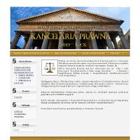 Pierwszorzędna Kancelaria Prawna Poznań Sed-Lex para się wydawaniem ekspertyz prawnych i organizacją przedsięwzięć inwestycyjnych. W biurze Adwokat Września Sed-Lex podmioty gospodarcze zdobędą wsparcie doradcze przy restrukturyzacji i nie tylko. Dzięki biurze Sed-Lex Adwokat Gniezno osoby fizyczne mogą trafnie rozwiązywać spory alimentacyjne i skutecznie dochodzić swoich należności. Radca prawny Września Sed-Lex oraz windykacja Września to określenia kojarzone z tym miejscem. Dzięki pomocy ekspertów z Sed-Lex Kancelaria Prawna Poznań usługobiorcy mogą liczyć na satysfakcjonujące ugody.
