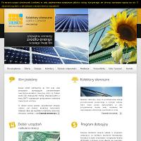 Witryna soleno.pl prezentuje specjalistyczną spółkę, której specjalizacją są kolektory słoneczne. Soleno to profesjonalista w dziedzinie ekologicznej energii. Systemy solarne wykorzystywane są z powodzeniem na całym świecie. Zapewniamy wybór odpowiednich solarów. W naszym asortymencie kolektory słoneczne próżniowe. Przy planowaniu zestawów solarnych, uwzględniamy konkretne preferencje odbiorcy. Tu klienci otrzymają solary słoneczne sprawdzonych wytwórców. System solarny to urządzenie dla człowieka wykształconego. Zakładając solary oszczędzamy energię, ale także dbamy o planetę. Odbiorcom pomagamy zoptymalizować koszty energii. Namawiamy do zapoznania się z pełną propozycją, która jest zaprezentowana na stronie.