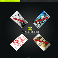Jako właściciel Agencji Artystycznej STAGE MUSIC pragnę powitać wszystkich odwiedzających naszą stronę. Na rynku muzycznym działamy od 2000 roku, nie ograniczając się terytorialnie. Śląsk, Małopolska i teren opolskiego to dotychczas największa ilość naszych klientów, pragnących bawić się przy dobrej muzyce.  Mamy nadzieję, iż przedstawiona oferta współpracujących z nami profesjonalnych zespołów muzycznych, światowej klasy chórów, utytułowanych artystów, wykonawców,  prezenterów muzycznych, DJów, jak również zespołów, kapel i orkiestr weselnych, w pełni zaspokoi najbardziej wymagających klientów. Setki imprez na koncie tj.: prestiżowe imprezy firmowe, imprezy integracyjne, eventy, Bale Sylwestrowe, Studniówki, wesela, uroczystości kościelne, obsługiwanych przez Agencję STAGE MUSIC pozwala nam twierdzić, iż korzystając z naszych usług również Państwa impreza stanie się niezapomnianą, oczywiście tylko w pozytywnym tego słowa znaczeniu.
