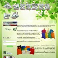 Ekologia, coraz częściej zaznacza swą obecność w różnego typu gałęziach przemysłu. ALLBAG, w ramach świadczenia torby ekologiczne importer ma tego świadomość. Dostarcza między innymi torby ekologiczne z polipropylenu. W obszar propozycji ofertowej ALLBAG wchodzą tez usługi jak torby materiałowe producent bądź torby bawełniane hurt. Za ich pomocą przedstawiane są torby ekologiczne materiałowe, takie jak choćby torby płócienne, doskonałej jakości torba ekologiczna lniana bądź też torby bawełniane kolorowe. Szczególnie polecane są ekologiczne torby reklamowe ? są to torby ekologiczne z logo konsumenta albo z innego typu nadrukiem, które stanowią znakomitą reklamę.