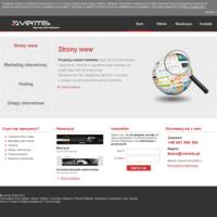 Z nami odniesiesz sukces w Internecie. Tworzymy stony www, sklepy, zajmujemy się reklamą i promocją Twoich produktów i usług w internecie. ./_thumb/www.vermis.pl.png