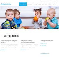 Nowootwarty Niepubliczny Żłobek AKUKU w Gliwicach, ul. Gwarków (osiedle Trynek). Zapraszamy. ./_thumb/www.zlobekakuku.com.pl.png
