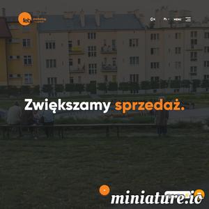 Fabryka e-biznesu jest profesjonalną i cenioną agencją interaktywną. Od lat pomaga polskim przedsiębiorstwom w promowaniu własnych marek oraz zwiększenia ilości klientów. ./_thumb1/feb.net.pl.png