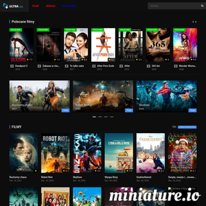 ultra-cda.pl ➤ Najlepsze filmy i seriale online! Cały Film HD bez reklam. ✅Najnowsze kinowe produkcje 2020 ./_thumb1/ultra-cda.pl.png