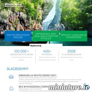 Wizy turystyczne, biznesowe i pobytowe do wszystkich krajów. ✔️ Apostille ✔️ Legalizacje dokumentów w Warszawie i Berlinie ✔️ Ponad 100,000 wiz od 2006 r