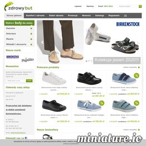 Birkenstock | Największy wybór kolekcji | Sklep internetowy i stacjonarny | Wyprzedaż | Bezpłatna dostawa | Sandały, klapki | Wygoda i zdrowie Twoich stóp